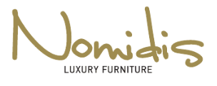 Nomidis Luxury Furniture Λογότυπο